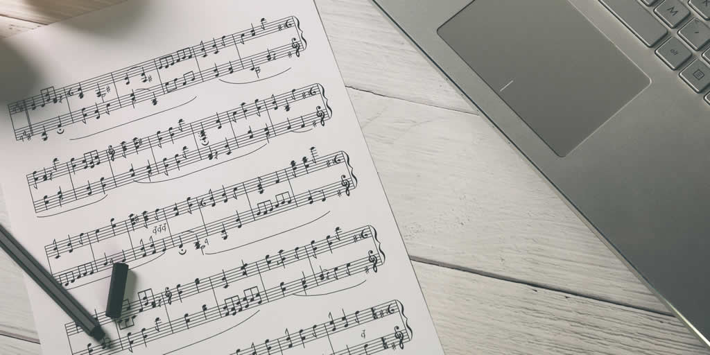 How To Convert Sheet Music To XML