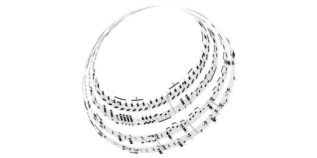 Scanning Music Into Dorico