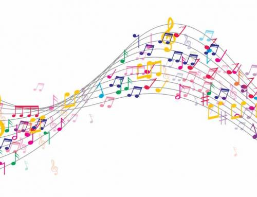 Publishing Automation – Finding Symbols In Music Notation