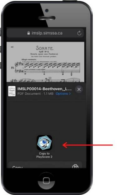 Convert Sheet Music to MIDI