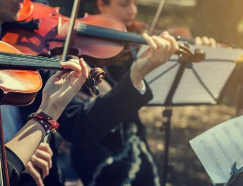 Getting To Know Classical Music