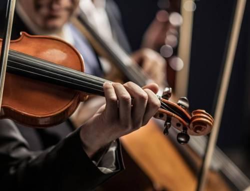 App For Chamber Musicians