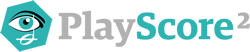 PlayScore Logo