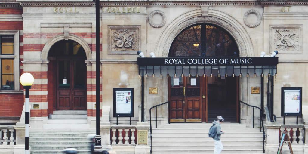 Conservatoire or University