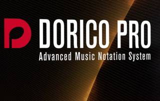Dorico Music Notation Software Review