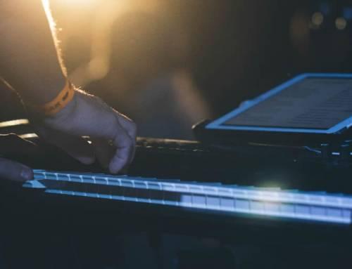 MIDI vs MusicXML