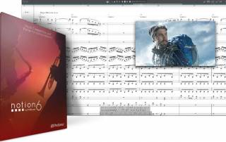 Notion 6 Music Notation Software Review