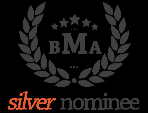 Official Nominee – Best Mobile App Awards
