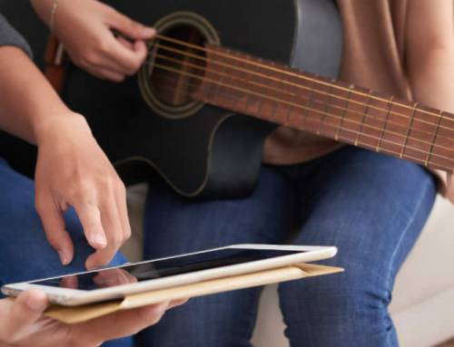 Technology for Teaching Music