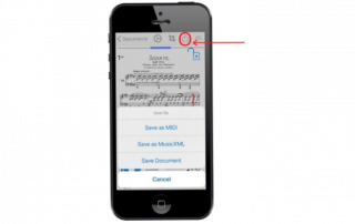 Best PDF to MIDI Converters