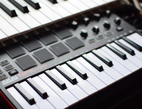 Using MIDI at Home