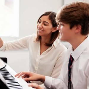 App For Music Teachers